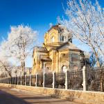 Свято-Ильинская церковь в Евпатории. Фото Е. Покрепы.
