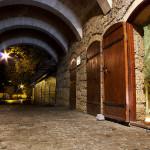Малый Иерусалим. Евпатория. Фото Елены Покрепы.
